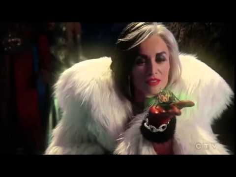 Once Upon a Time - Cruella De Vil Song
