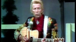 Porter Wagoner - Be Careful Of Stones That You Throw