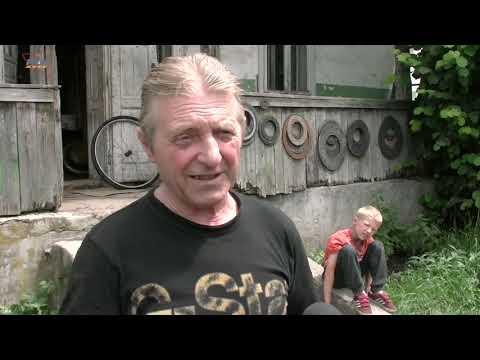 Багатодітна сім'я Штефуца з міста Хуст потребує соціальної допомоги