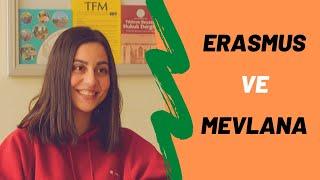 Erasmus ve Mevlana Programları Hakkında Merak Ettikleriniz
