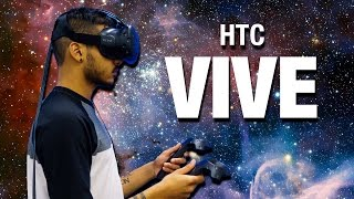 HTC Vive: Everything You Need to Know!