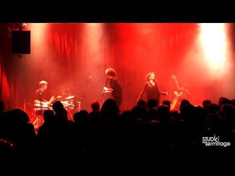 "LOLOMIS - Teaser Live ""BOUKANE"" thumbnail"