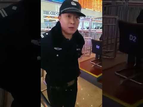 全球排名前十情报机构-中国大陆维稳机构人员车站截访