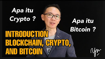 1. Introduction Bitcoin & Cryptocurrency