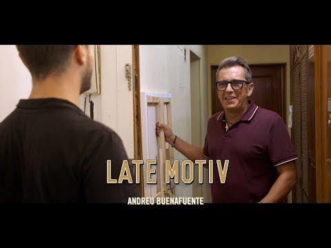 "LATE MOTIV - Monólogo de Andreu Buenafuente ""Cuarta temporada""  LateMotiv423"