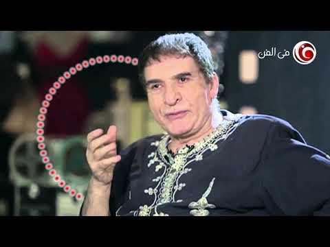 محيي إسماعيل لـ FilFan  هعمل فيلم القذافي قريبا