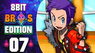 Der 2. Orden verwirrt mich HART!! 🤷♀️ | Pokémon ORAS 8Bit Bros Nuzlocke Deutsch [ROM HACK] #07
