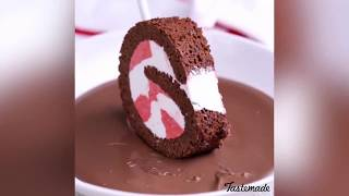 Amazing Chocolate Cakes Recipes and How To Make Chocolate Cake Decorating Video Compilation