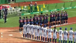 東アジアカップ 6月19日 韓国vs GEM4(U23日本代表)