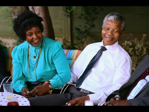 Faces Of Africa - Winnie Mandela: Black Saint or Sinner - Part 2