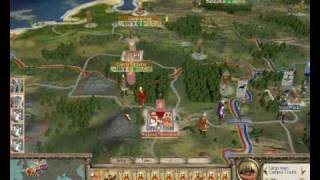 Rome Total War BI- Saxon Chronicles Episode 9
