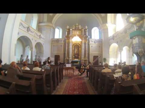 Marais: Pièces en Trio - Suite V - Passacaglia / Il Cuore Barocco