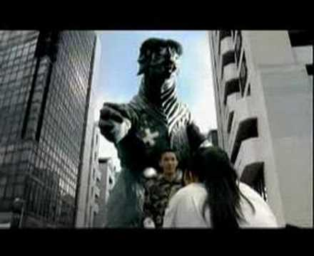 KTB Monster TVC Sky Exits Thailand