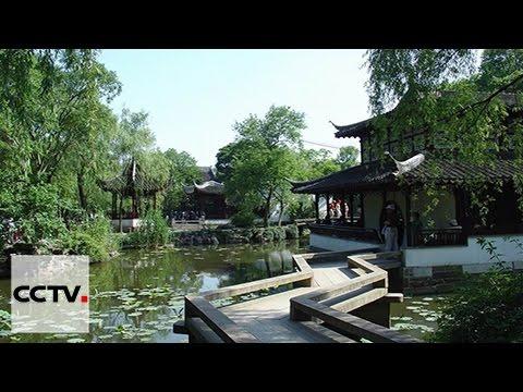 Le Jardin chinois Episode 1 Partie 2