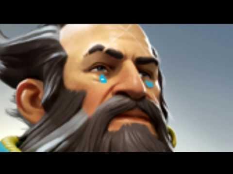 видео: Героическое спасение от адмирала dread