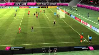 UEFA Euro 2012™ PC Gameplay ( High Quality )