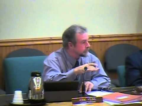 Upper Township Committee Meeting 9/8/14