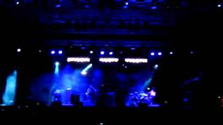 Leftfield - Afrika Shox Live @ Spirit of Burgas 2011 (3)