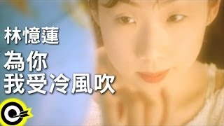 林憶蓮 Sandy Lam【為你我受冷風吹 Suffer for you】Official Music Video