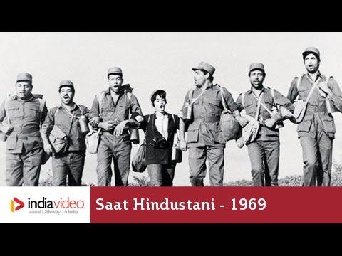 Saat Hindustani - 1969