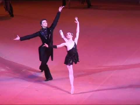 Nadezhda Gracheva  The Golden Age Tango