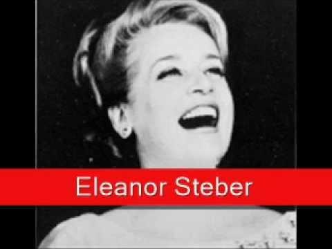 Eleanor Steber: Puccini - Madama Butterfly,
