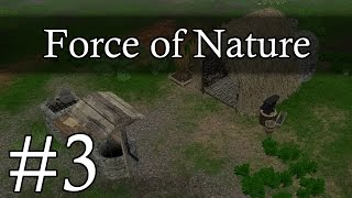 Force of Nature - Grabbin' Nuts - Part 3 Let's Play Force of Nature Gameplay
