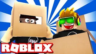 """TROLLING """"IT"""" in ROBLOX HIDE AND SEEK EXTREME"""