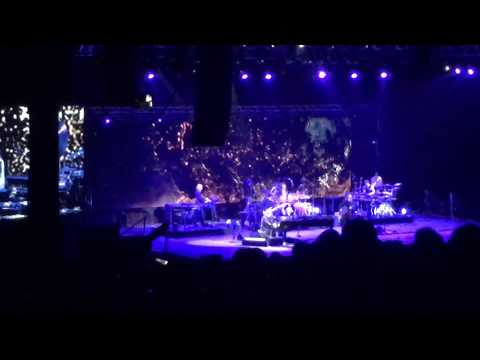 Elton John - Rocket Man (Live @ Forum, Beirut, Lebanon, December 10 2017)