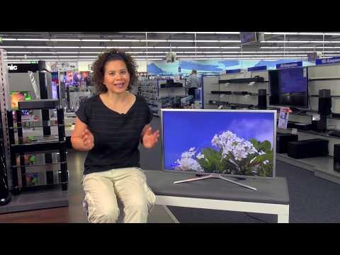 Samsung Smart TV UE32M5670AUXZG Jubiläums Angebot der Woche