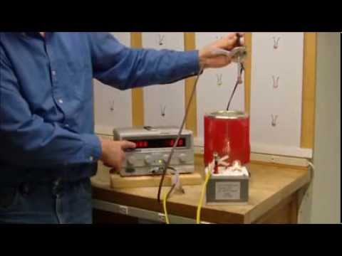 Electrical Resistance With Temperature