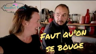 🌺ON SE REPREND EN MAINS {VLOG FAMILLE}🌺 139