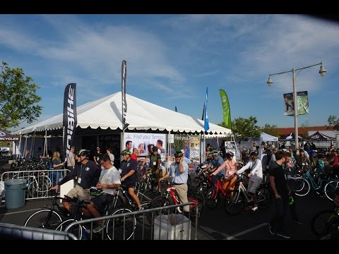 Palo Alto Electric Bike Expo. Ride the Latest Electric Bikes for Free!