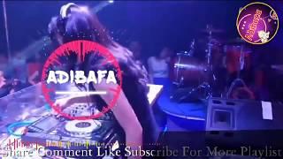 DJ Una Live Set Breakbeat Nonstop Remix