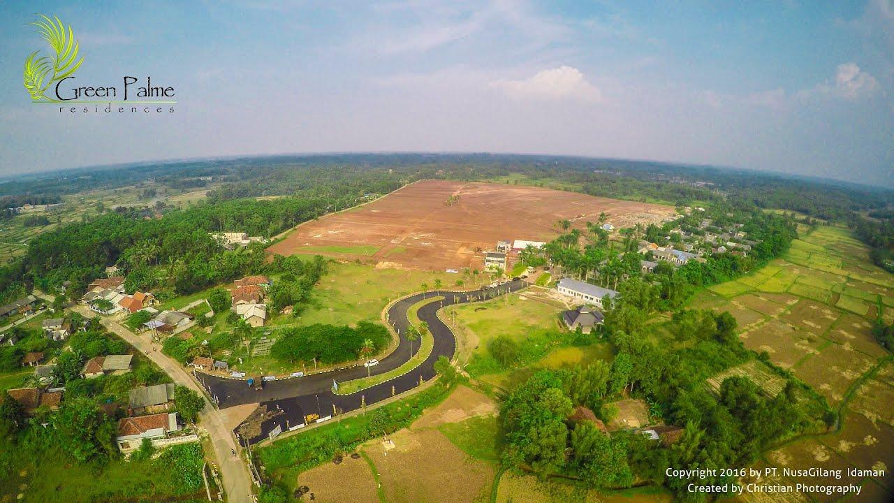 Green Palme Residences Tigaraksa Tangerang