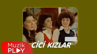 Cici Kızlar - Delisin (Audio)