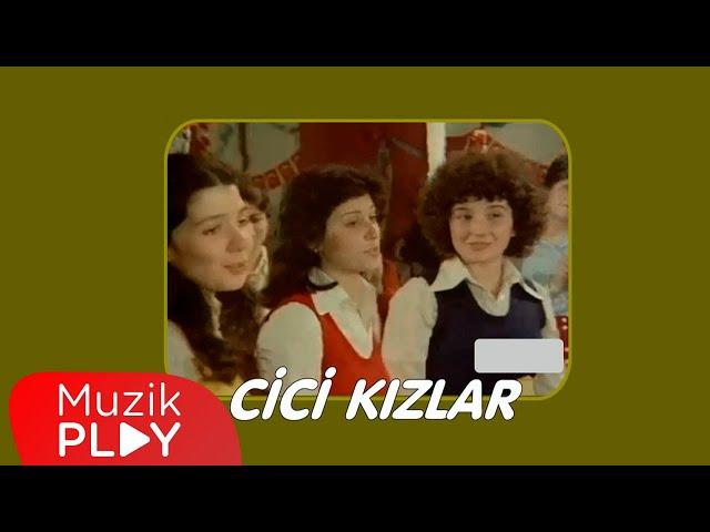 Cici Kızlar - Delisin (Official Audio)