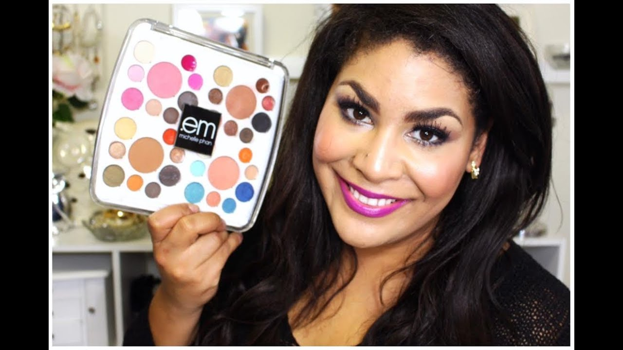Evening Primrose Infinite Lip Cloud   EM Cosmetics by