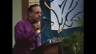 Robinson Cavalcanti - Semana Teológica 2010 (24/05/2010)