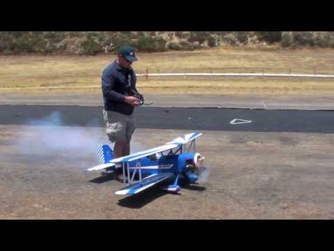 Smoke On! Aeromaster Youtwoba Rc