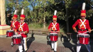 Holiday Toy Drummers, Festival of Holidays - ...