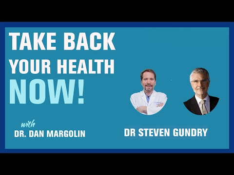 17: Interview with Dr. Steven Gundry