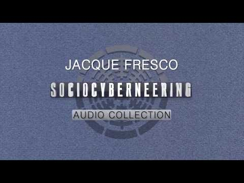 Jacque Fresco - Life Philosophy and the Pros/Cons of Conformity -=Excerpt=-