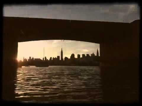 Canoeing NYC episode #1