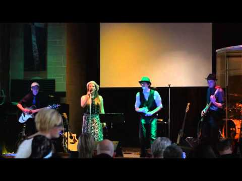IDKY Live Performance at New Hope Methodist Church, 03/12/2016