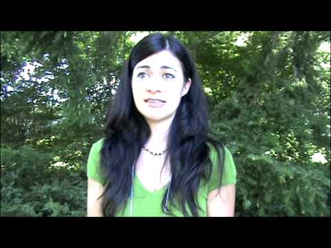 Leilani Munter on NASCAR fans and environmentalists