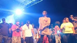"""Download Video Young Thug Performs """"Pass Me The Hookah"""" Live At Streetzfest MP3 3GP MP4"""