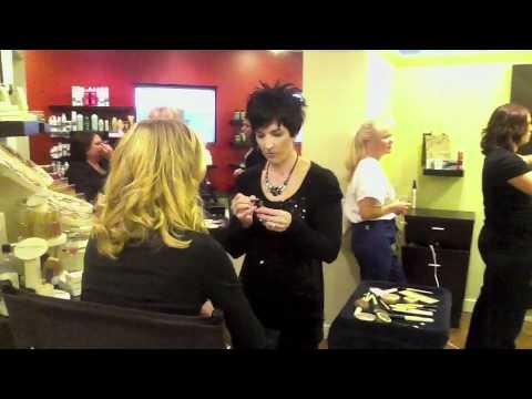 JC HQ Salon Event