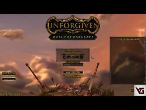 Unforgiven-WoW Review