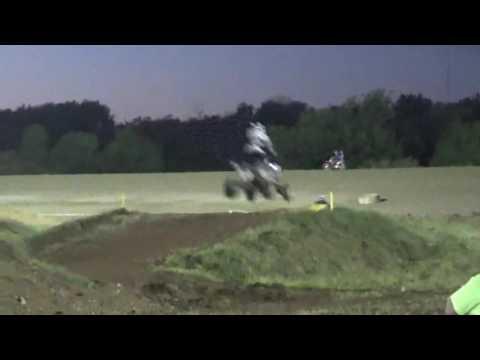 9/10/16 Springfield Raceway MX ATV Pro Heat1